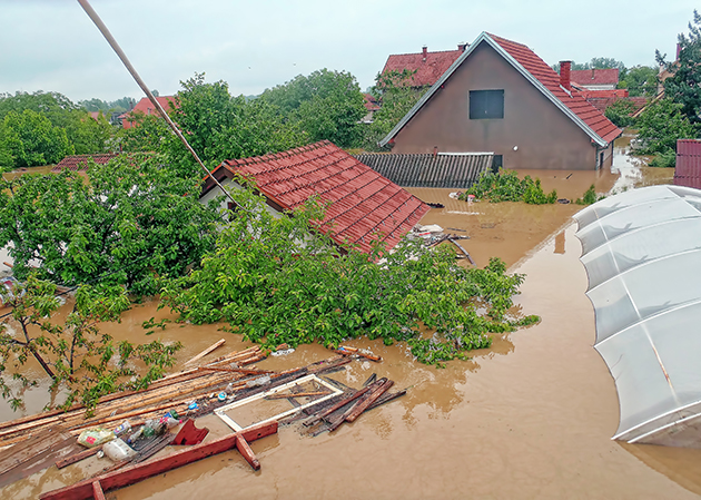 flooding Getting Mortgages for Properties in Flood Zones
