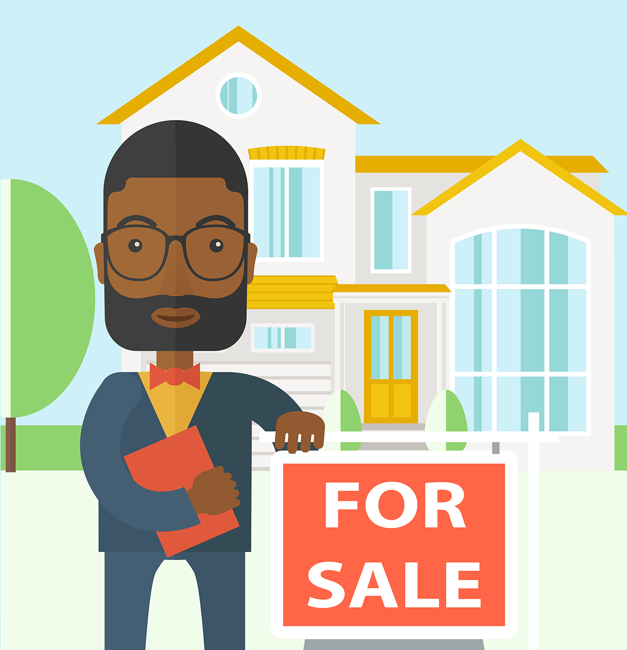 how to change a real estate agent